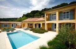 Filome, villa met verwarmd zwembad