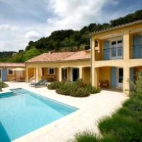 Villa's met verwarmd zwembad