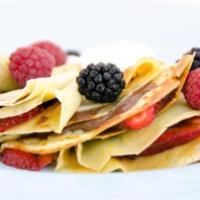 La Chandeleur: pannenkoekenfeest