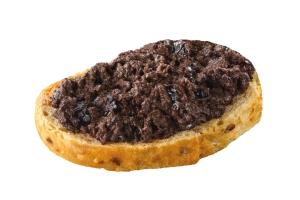 Tapenade: lekker smeren op een stokbroodje
