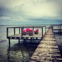 Tip voor de liefhebbers van oesters en 'fruits de mer' (Etang de Thau)