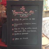Uit eten in Frankrijk: wat bestellen we? (1)