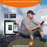Leuke app voor de boekenvreters!