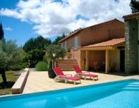 villa 580 La Bergerie