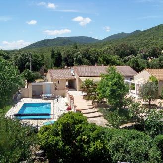 Villa 626 Matyssou