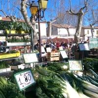 Saint Chinian, prachtig dorpje in de Hérault (Languedoc)