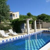 Villa's in Siran op loopafstand