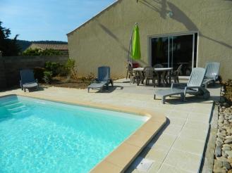 villa 419 La Bignonne