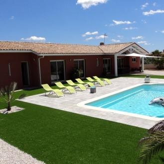 villa 153 La Cantalienne