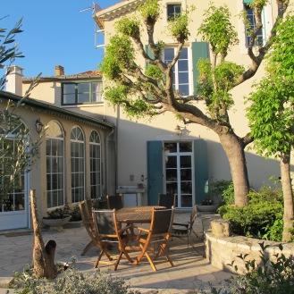 villa 129 La maison du Jasmin