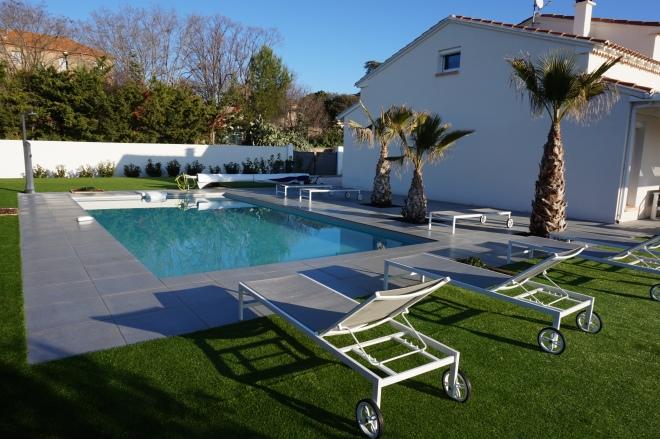 villa 368 Les Palmiers