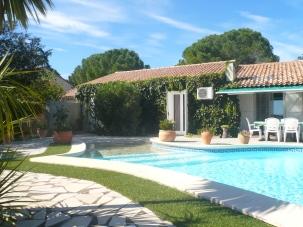 villa 151 Le Magnolia