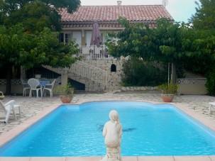 villa 152 La Clairette