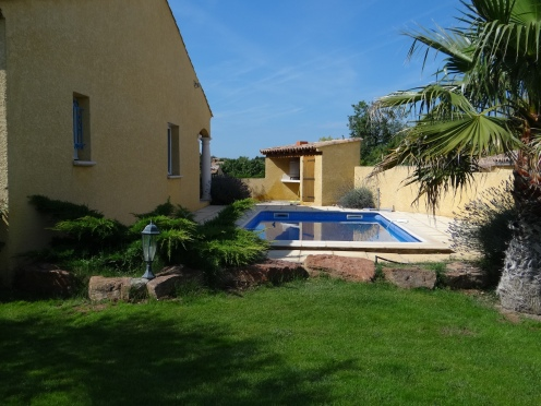 villa 239 Les Lavandins