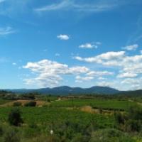 """LA VOIE VERTE du Haut-Languedoc """"Passa Païs"""""""